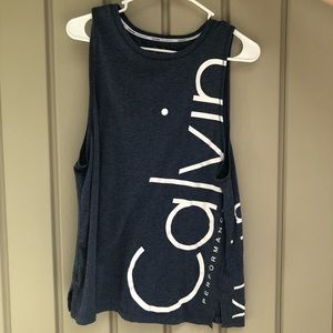 Calvin Klein Sports Shirt